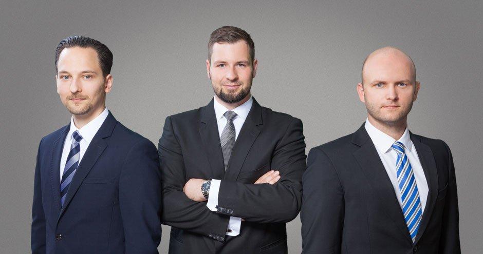 BUSE HERZ GRUNST Rechtsanwälte, Wirtschaftsrecht & Medienrecht in Berlin