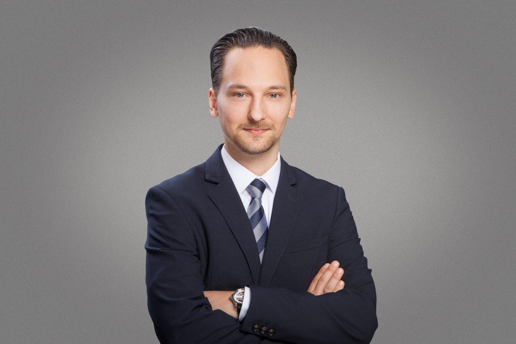 Rechtsanwalt David Herz, Berlin