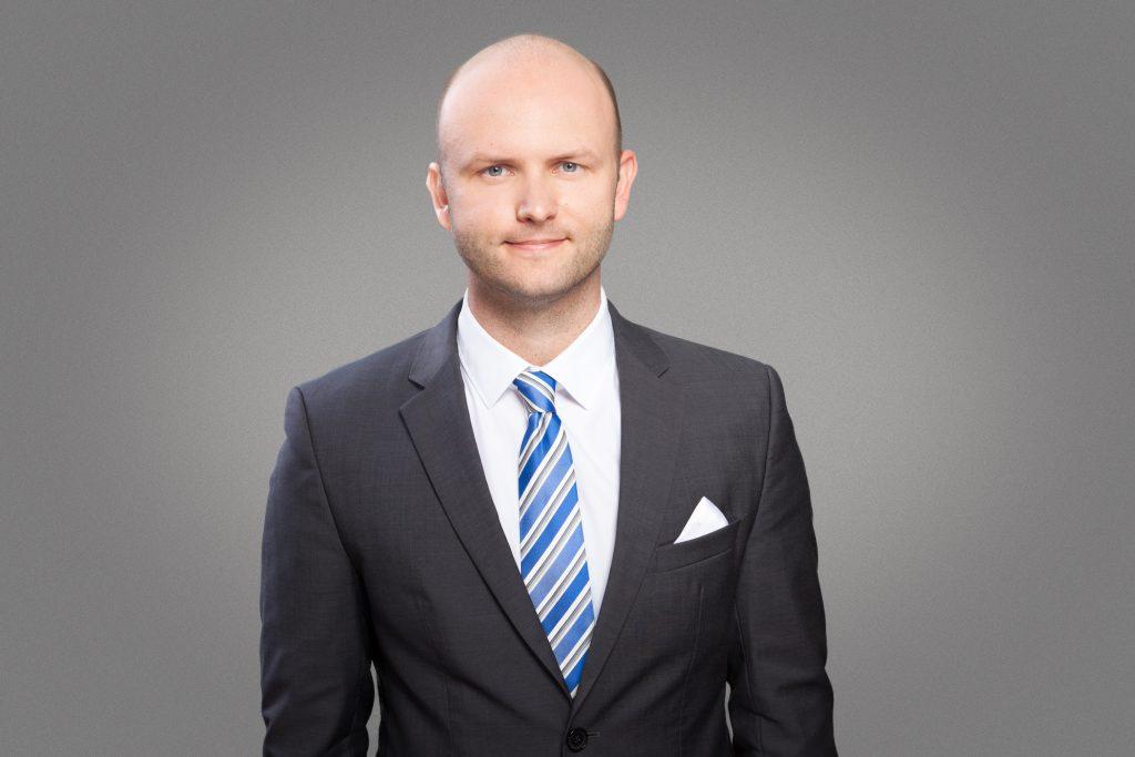 Norman Buse, Rechtsanwalt für Medienrecht und Presserecht Berlin