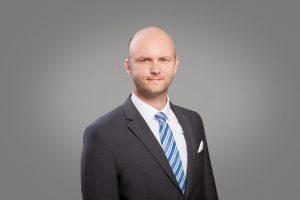 Norman Buse, Rechtsanwalt aus Berlin