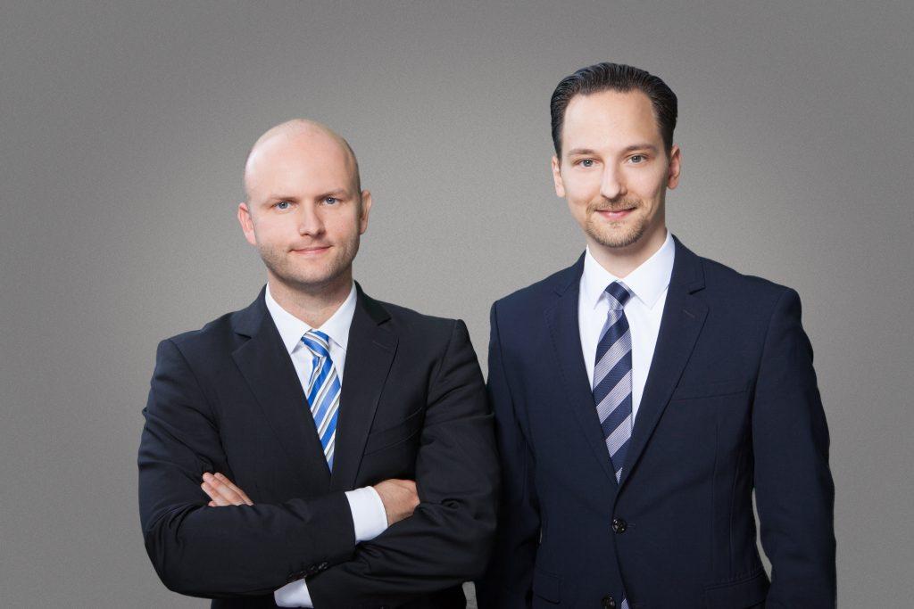 Rechtsanwälte Gewerblicher Rechtsschutz Buse Herz Berlin