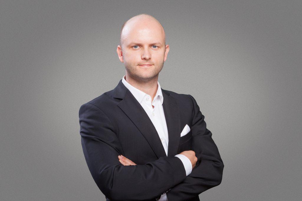 RA Norman Buse, Anwalt für Medienrecht