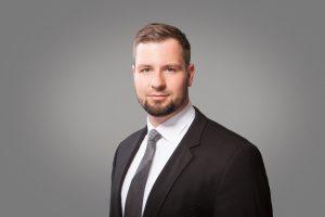 Benjamin Grunst, Rechtsanwalt aus Berlin